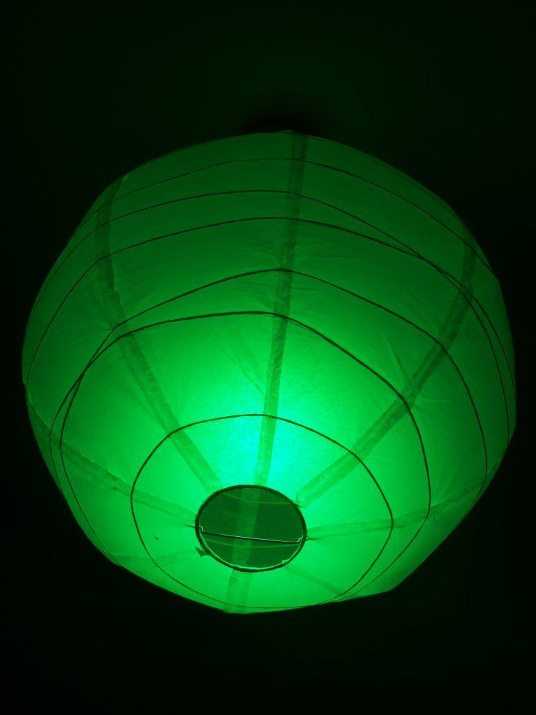 Xiaomi Yeelight - verde
