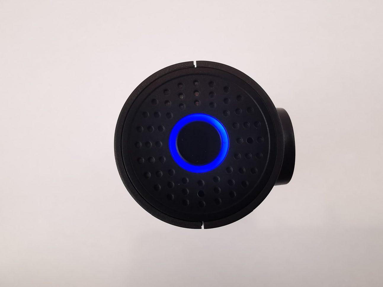 LED albastru Xiaomi 70 MAI