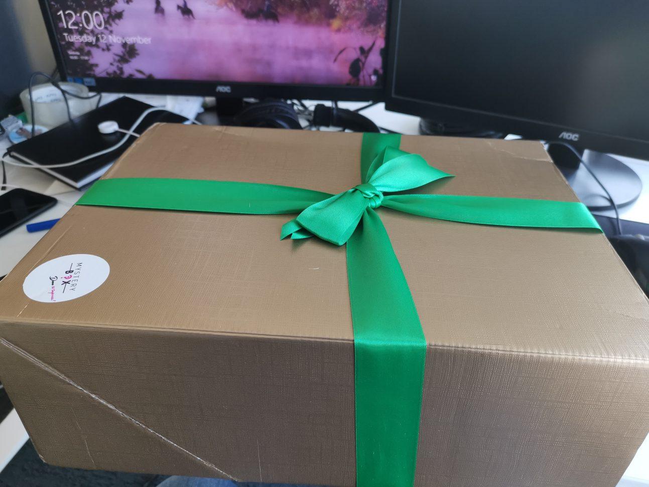 cadouri Mistery Box